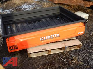 Kubota ATV Box
