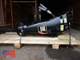 Caterpillar H65DS Hydraulic Hammer for Backhoe