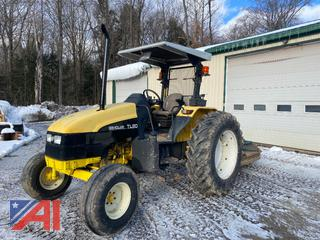 1999 New Holland TL90 Tractor
