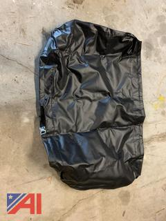 (#8) 2-Person Bucket Cover for Lift Truck-New