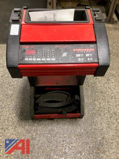 Snap-on Battery Charger & Hartridge Diesel Injection Poptest-3