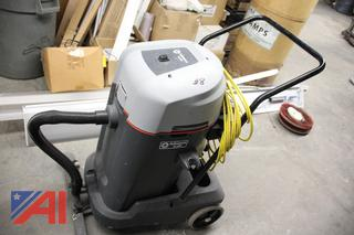 Advance VL500 Floor Scrubber