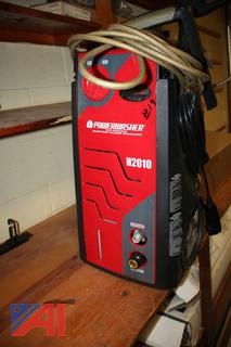 Electric H2010 Power Washer