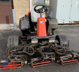 2005 Jacobsen Super LF 1880 4WD Fairway Mower