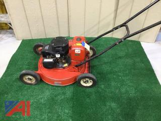 "Jacobsen Commercial 20"" 2-Cycle Mower"