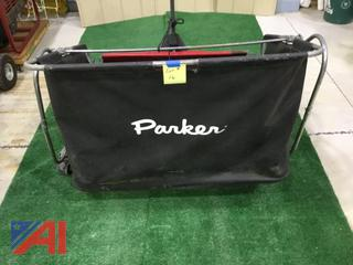 Parker Leaf Sweeper