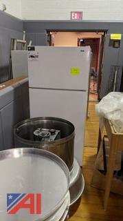 Westinghouse Refrigerator Freezer