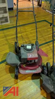 "Snapper 21"" Push Lawn Mower"