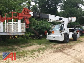 1980 Galion RT150 Crane