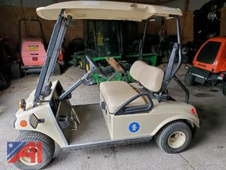2003 GE Electric Golf Cart