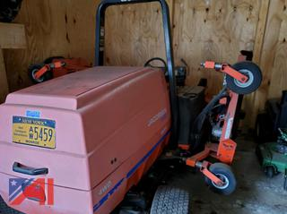 2001 Jacobsen HR5111 Mower