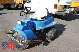 Smithco Tractor