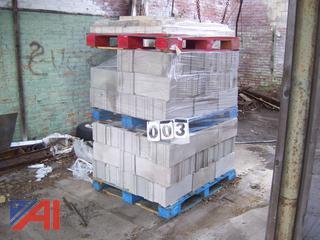 Concrete Blocks and More