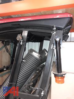 Ventrac KW-350 Heated Cab
