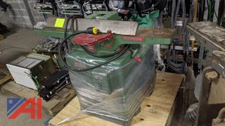 Powermatic 50 Jointer