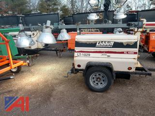 2008 Amida Light Tower with Generator
