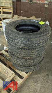Firestone Transforce Tires