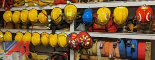 Fire Department Helmets