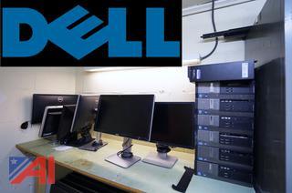 Dell PC's & Monitors