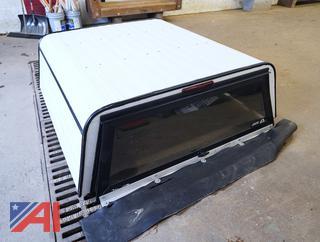 ARE Aluminum Truck Cap