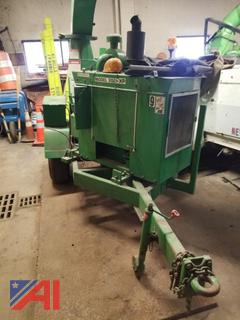 *Lot Updated* 1995 Brush Bandit 200XP Chipper
