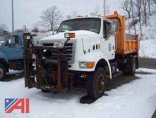 2003 Sterling L7501 Dump Truck