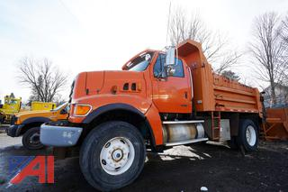 2003 Sterling L9500 Dump Truck/54