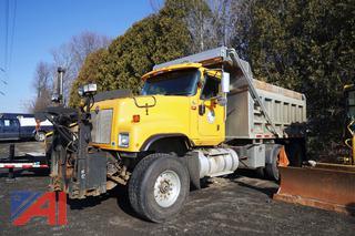 2008 International 5500i Dump Truck/94