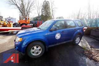 2011 Ford Escape XLS SUV/IS02