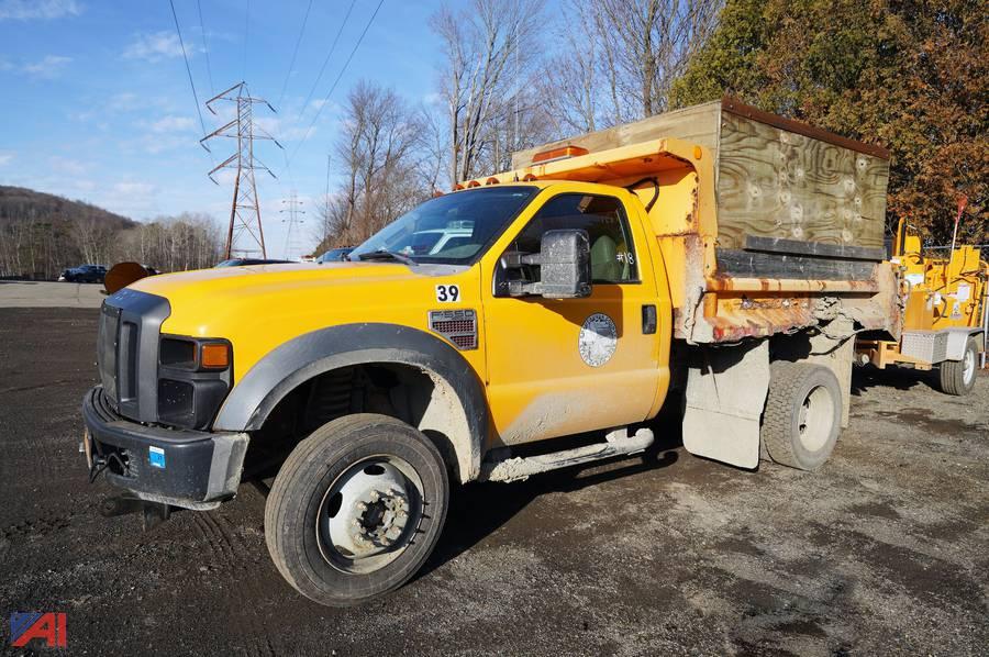 Chautauqua County Surplus-NY #23956