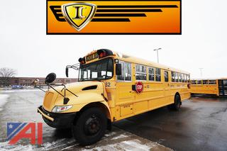2006 IC International CE 300 Full Size School Bus/52