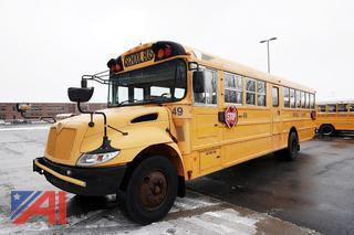 2006 IC International CE 300 School Bus/49