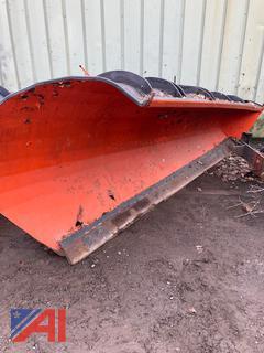 11' Viking Plow