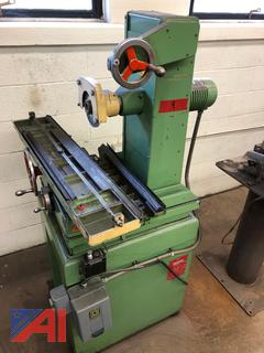 DoAll DH-612 Grinder
