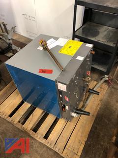 Hatco S-9 Booster Heater