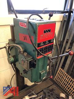 Wilton 20600 Drill Press