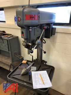 Rockwell 70-400 Drill Press
