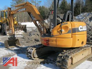 2005 Case CX50B Excavator