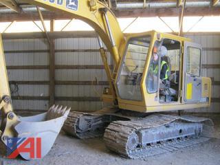 1996 John Deere 290D Excavator