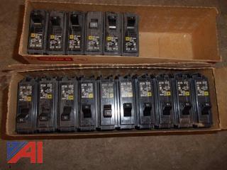 Misc. Circuit Breakers