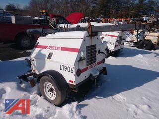 2003 Magnum Light Tower with Generator