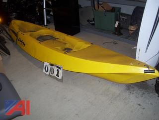14' Cobra Explorer Kayak