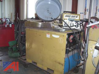 Hobart RCC-610 Welder