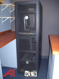 Dell Server Rack