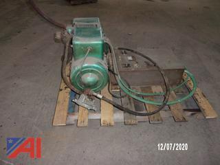 Onan 2LK-1R/1A Generator