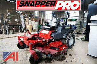 """2013 Snapper Pro S200XT 60"""" Zero Turn Mower/55"""