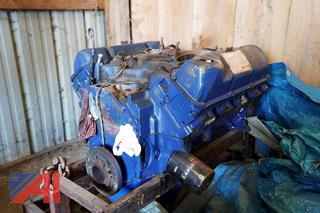 1978 Ford 351M Rebuilt Engine