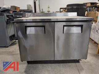 Stainless Steel Bar Coolers
