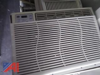 GE Large Window AC Unit