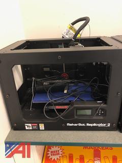 MakerBot Replicators 3D Printers